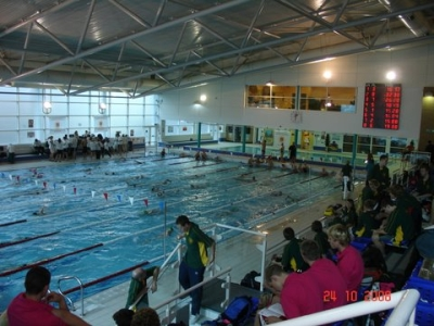 Alex Breaks Regional Record The Winter Championships Didcot Barramundi Swim Club